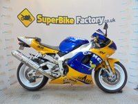 USED 2000 W YAMAHA R1  GOOD & BAD CREDIT ACCEPTED, OVER 500+ BIKES