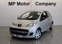 USED 2012 12 PEUGEOT 107 1.0 URBAN LITE 3d 68 BHP ECONOMICAL HATCH, DEALER+ 1 OWNER ,66-000m FSH,£20yr TAX
