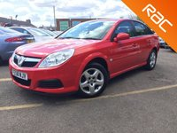 2008 VAUXHALL VECTRA 1.8 VVT EXCLUSIV 5d ONLY 46K 7 SERVICES, STUNNING EXAMPLE  £2990.00
