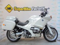 USED 2005 05 BMW R1150 RS  GOOD & BAD CREDIT ACCEPTED, OVER 300+ BIKES