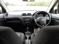USED 2011 11 KIA PICANTO 1.1 DOMINO 5d AUTO 64 BHP
