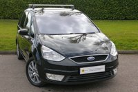 USED 2009 09 FORD GALAXY 2.2 GHIA TDCI 5d 173 BHP DIESEL 7 SEATER*** £0 DEPOSIT FINANCE AVAILABLE