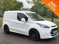2014 FORD TRANSIT CONNECT 1.6 200 DIESEL MV SPORT STYLING PACK 19