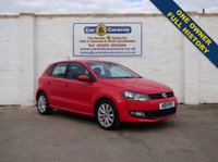 USED 2011 11 VOLKSWAGEN POLO 1.6 SEL TDI 5d 90 BHP 1 Owner Full Service History 0% Deposit Finance Available