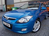 USED 2010 HYUNDAI I30 1.6 PREMIUM CRDI 5d 113 BHP Excellent Medium Diesel, Finance Available, No Fees and No Deposit Necessary