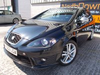 USED 2013 62 SEAT LEON 2.0 CR TDI FR 5d 140 BHP Superb Condition, Excellent Hot Hatch, No Fee Finance Available