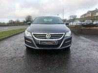 USED 2012 12 VOLKSWAGEN PASSAT CC TDI BLUEMOTION TECH