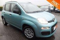 2014 FIAT PANDA 1.2 EASY 5d 69 BHP £5000.00