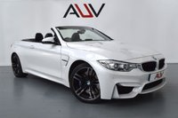 USED 2015 65 BMW 4 SERIES 3.0 M4 2d AUTO 426 BHP