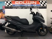 USED 2017 67 KYMCO XTOWN 300 KYMCO XTOWN 300CC WAS £4699 NOW £3999!!!!