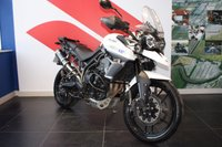 USED 2015 64 TRIUMPH TIGER 800 ABS  TIGER 800 XRx