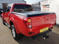 USED 2014 64 MITSUBISHI L200 2.5 DI-D Trojan Double Cab Pickup 4WD 4dr 4X4+AIR CON+DIESEL+2 OWNERS