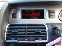 USED 2008 57 AUDI Q7 3.0 TDI S Line Tiptronic Quattro 5dr FSH+PRIVACY GLASS+PARK ASSIST