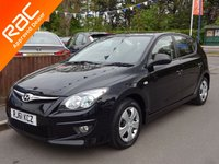 2011 HYUNDAI I30 1.6 CRDI Classic 5dr, Yes Only £30 Road Tax, 2 Owners £4590.00