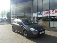 USED 2012 62 FIAT PUNTO 1.2 POP 3d 69 BHP £0 DEPOSIT, LOW RATE FINANCE ANYONE, DRIVE AWAY TODAY!!