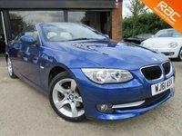 2011 BMW 3 SERIES 2.0 320D SE 2d AUTO 181 BHP £12000.00