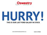 USED 2009 FORD GALAXY 1.8 EDGE TDCI 5d 100 BHP