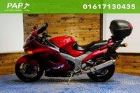 USED 1996 N KAWASAKI ZZR1100 ZX1100-D2