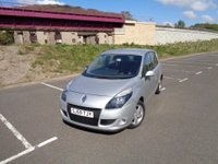 USED 2009 59 RENAULT SCENIC 1.4 TOMTOM EDITION TCE 5d 129 BHP FANTASTIC VALUE!!