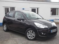 USED 2012 12 CITROEN C3 1.6 E-HDI VTR PLUS 5d 90 BHP