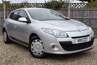USED 2011 11 RENAULT MEGANE 1.5 EXPRESSION DCI ECO 5d 110 BHP Free 12  month warranty