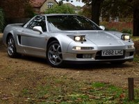 USED 2001 Y HONDA NSX 3.2 V6 2dr Targa +  + 2 FORMER KEEPERS + FULL HONDA SERVICE HISTORY + FULL HONDA MAIN DEALER SERVICE HISTORY + SERVICED BY HONDA DERBY ON 21st MARCH 2017 (CAM BELT CHANGE INCLUDED) + UK SUPPLIED BY JOHN COOPER HONDA + VERY RARE CAR + IDEAL INVESTMENT + SUPERB CONDITION INSIDE AND OUT + UNMARKED BODYWORK + 6 MONTHS WARRANTY INCLUDED + ANY INSPECTION WELCOME