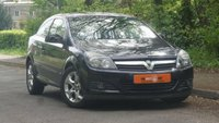 USED 2005 55 VAUXHALL ASTRA 1.6 SXI 16V TWINPORT 3dr DRIVES GREAT HPI CLEAR