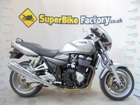 USED 2004 SUZUKI GSX1400  GOOD & BAD CREDIT ACCEPTED, OVER 500+ BIKES