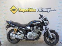 USED 2002 02 YAMAHA XJR1300  GOOD & BAD CREDIT ACCEPTED, OVER 500+ BIKES