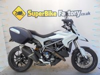 USED 2014 14 DUCATI HYPERSTRADA 821 GOOD & BAD CREDIT ACCEPTED, OVER 300+ BIKES