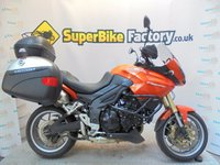 USED 2009 09 TRIUMPH TIGER 1050 1050 ABS  GOOD & BAD CREDIT ACCEPTED, OVER 500+ BIKES