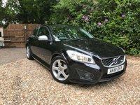 2011 VOLVO C30 2.0 D3 R-DESIGN 3d 148 BHP £7489.00
