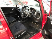 USED 2014 14 HONDA JAZZ 1.3 I-VTEC EX 5d 98 BHP