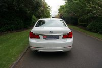 USED 2014 14 BMW 7 SERIES 3.0 730D SE 4d AUTO 255 BHP