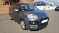 USED 2009 09 CITROEN C3 PICASSO 1.6 PICASSO VTR PLUS HDI 5d 90 BHP