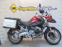 USED 2010 10 BMW R1200GS  GOOD & BAD CREDIT ACCEPTED, OVER 500+ BIKES