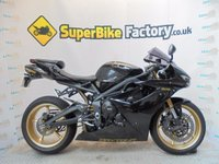 USED 2012 62 TRIUMPH DAYTONA 675  GOOD & BAD CREDIT ACCEPTED, OVER 300+ BIKES