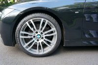USED 2012 62 BMW 3 SERIES 3.0 330D M SPORT TOURING 5d AUTO 255 BHP