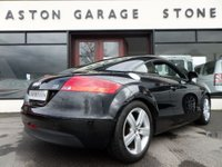 USED 2008 58 AUDI TT 2.0 TDI QUATTRO 3d 170 BHP **LEATHER** ** FULL SERVICE HISTORY ** LEATHER **