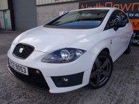 USED 2010 51 SEAT LEON 2.0 FR CR TDI 5d 168 BHP Superb Condition, No Fee Finance Available