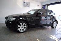 USED 2005 05 BMW 1 SERIES 2.0 118I SE 5d 128 BHP