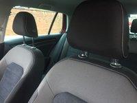 USED 2015 15 VOLKSWAGEN GOLF 1.6 GT TDI BLUEMOTION TECHNOLOGY 5d 109 BHP