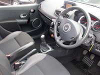 USED 2013 62 RENAULT CLIO 1.1 GT LINE TOMTOM 16V 5d 75 BHP Retail price £7495,with £500 minimum part exchange allowance,balance price £6995.