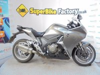 USED 2011 11 HONDA VFR1200F  GOOD & BAD CREDIT ACCEPTED, OVER 300+ BIKES