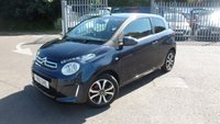 2015 CITROEN C1 1.0 FLAIR 3d 68 BHP £6995.00