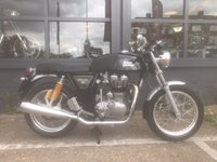 2015 ROYAL ENFIELD CONTINENTAL