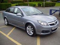 2008 VAUXHALL VECTRA 1.8 VVT SRI 5d 140 BHP £3295.00