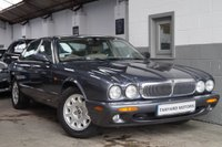 2002 JAGUAR XJ 3.2 SE V8 4d 240 BHP £1995.00