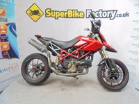 USED 2008 08 DUCATI HYPERMOTARD 1100 S  GOOD & BAD CREDIT ACCEPTED, OVER 500+ BIKES