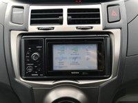 USED 2011 61 TOYOTA YARIS 1.3 SR VVT-I 5d 99 BHP